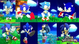 Sonic Generations 2 Videos - 9tube tv