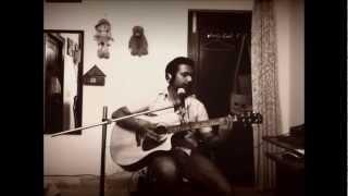 Yeh hai meri kahani- Zinda/ Strings Unplugged acoustic guitar cover by Varinder / Sunny