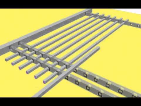 Steel Fence Installation