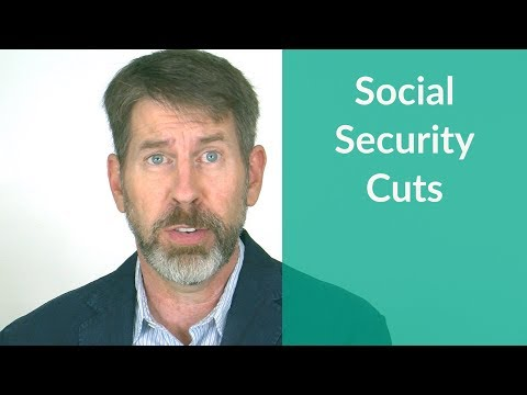 Will Social Security Benefits Be Cut? | Social Security Crisis