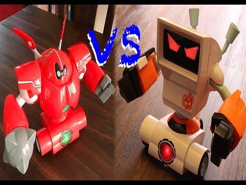 Big Robots Fighting Robots Review (VERY FUN)
