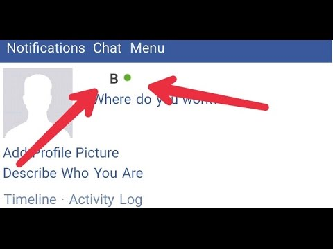 Facebook Latest Trick| How to make Single Alphabet Id| by: ytsrex