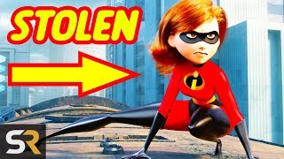 Download 10 Animated Movies That STOLE Their Plots Video