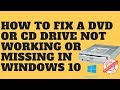 How to Fix DVD Not Working in Windows 10