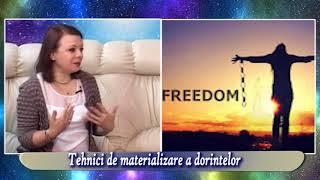 Download Tehnici de materializare a dorintelor, Michelle Pacheco-terapeut