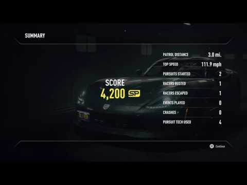 Need for Speed™ Rivals How to invite friends