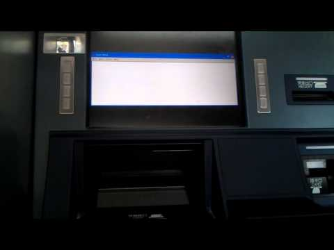 Free Cash from Glitchy Bank of China ATM
