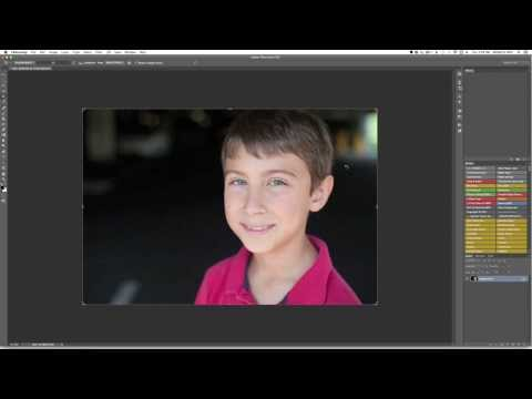 Batch Converting RAW to jpeg in Photoshop