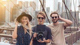 WE JUST LOVE NEW YORK! | VLOG 150