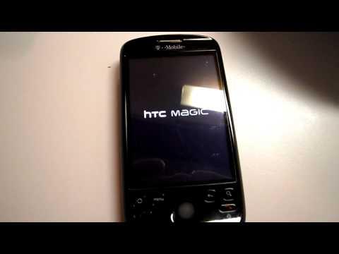 Cyanogenmod 5.0.7 test 5 for mytouch 3G