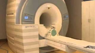 MRI Scan (Brain) sound / (Kopf) MRT Geräusche / MRI Scanner