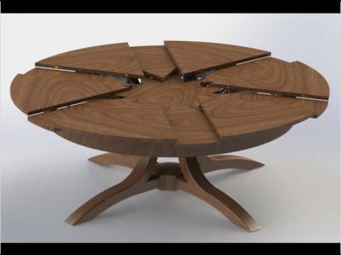Coolest foldable furniture