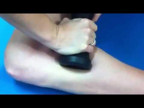 Shin Splints Symptoms and Relief