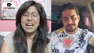 Hindustani Bhau EXCLUSIVE। Shehnaaz ko chod sab baat karte hai।Sidnaaz, Pahira, Asimanshi sab pasand