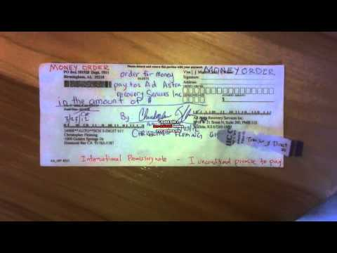 $$$    PAY BILLS W/ YOUR SIGNATURE!     A4V  *Accepted for Value* Setoff /  Discharge