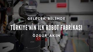 Özgür Akın - Türkiye