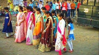 17 18 मॉडल//17 18 Madal//new Adivasi Song
