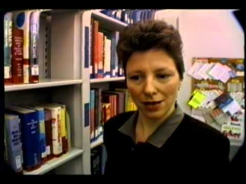 Life Before Google: the Chicago Public Library Information Service, 1993
