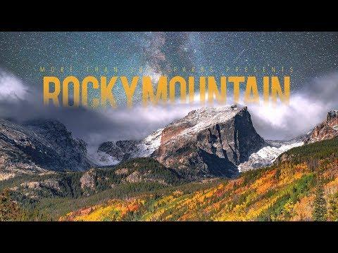ROCKY MOUNTAIN 8K