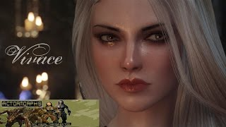 Skyrim: Grania Follower | Daikhlo