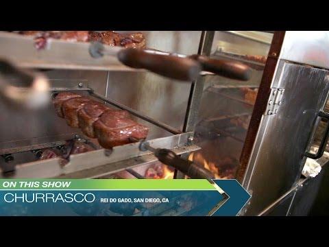 Rei Do Gado - San Diego Brazilian Restaurant