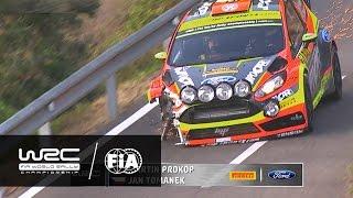 WRC - RallyRACC Catalunya - Rally de España 2016: TOP 5 Highlights