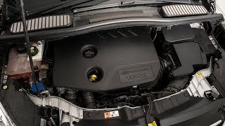 [HOT NEWS] 2017 Ford C-MAX TDCi