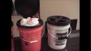 Download Hygiene/Sanitation Preparedness Kit- #1 Video