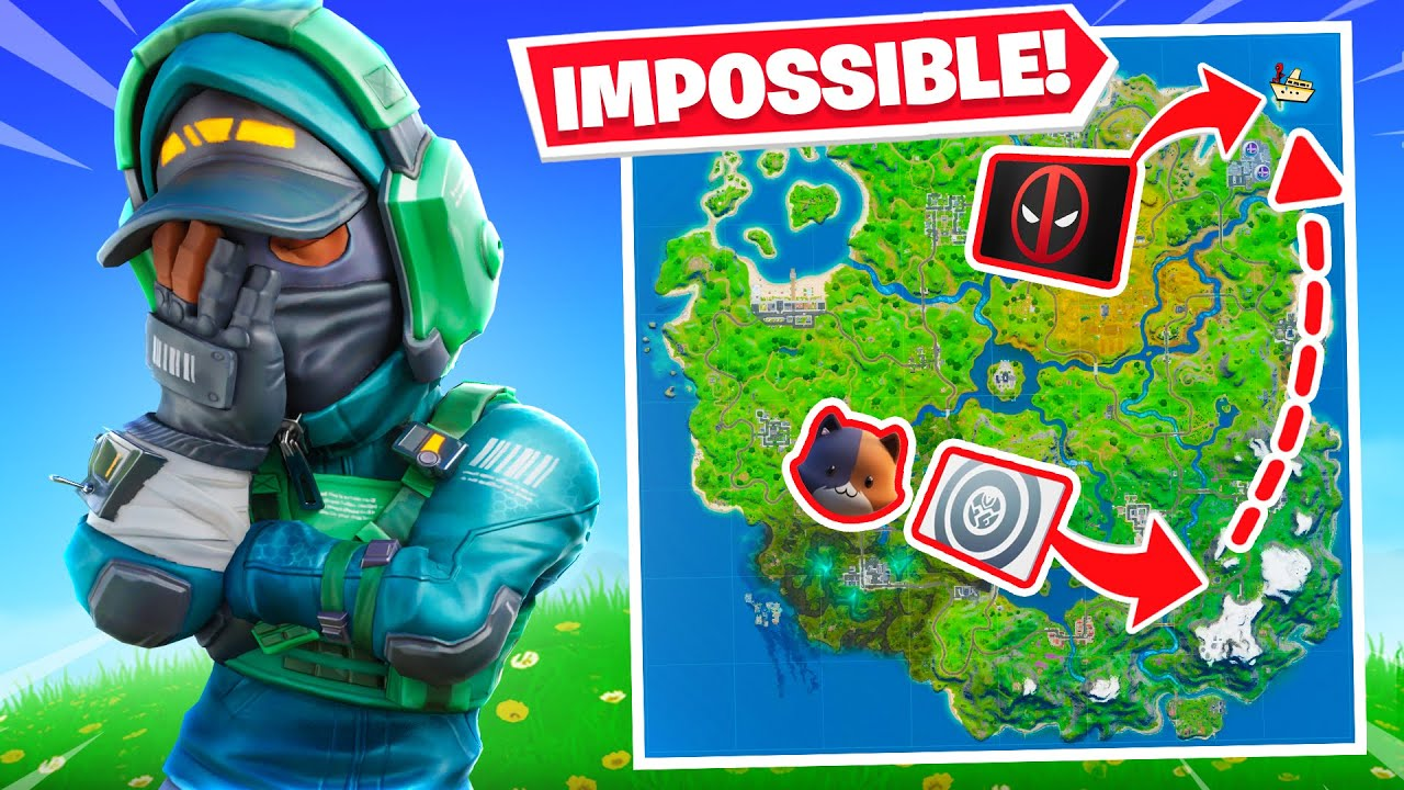 The *IMPOSSIBLE* Vault Keycard Challenge!
