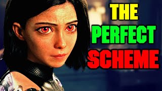 Alita Battle Angel — How to Manipulate the Audience | Film Perfection