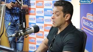 Tubelight   Salman Khan and Sohail Khan on Fitness and the Use of Radio with RJ Salil and RJ Archana