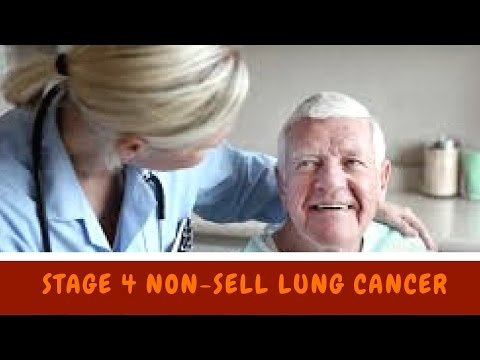Stage 4 Non-Small Cell Lung Cancer