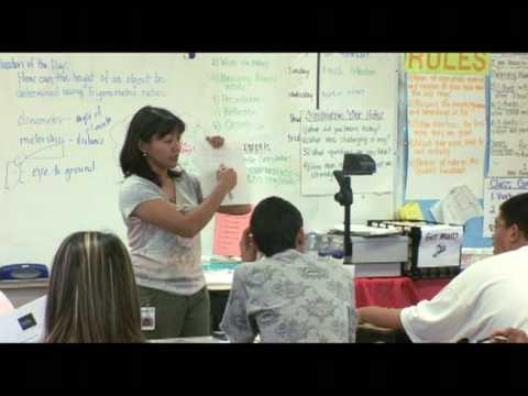 Powerful Teaching and Learning - High School Math - Tess Kaji