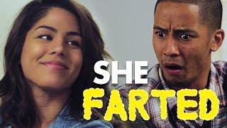Download My Girlfriend Farted! ft. Megan Batoon Video
