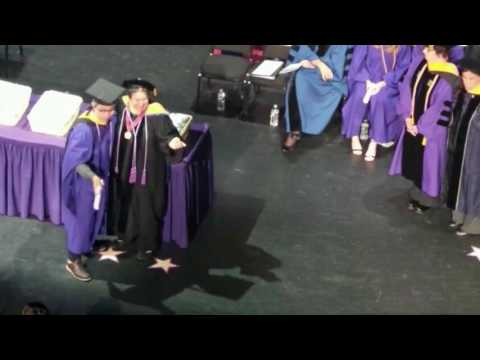 2017 NYU Nursing AGNP, MSN Graduation Ceremony