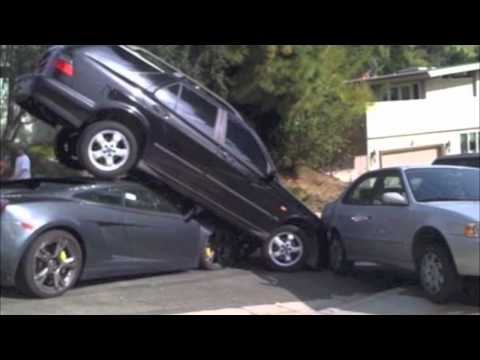 Oops! - Life after driving school