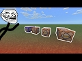 4 cool ways to troll YOUR Friends in MCPE | Command Blocks | 1.0.7+