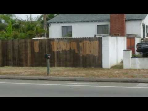 How To Remove Graffiti from Wood Fence - Home Tips