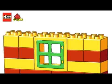 Building - LEGO DUPLO - 5506 23/24