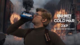 MTN DEW® Game Fuel® | Call of Duty® Black Ops Cold War | Domination is Beautiful