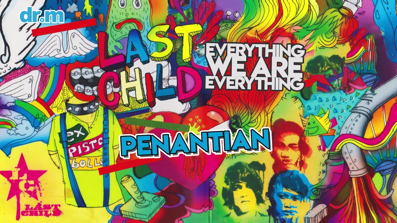 Download Last Child - Penantian MP3 Gratis