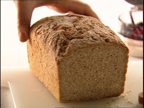 How to Bake Wholemeal Bread - Delia's How to Cook - BBC Food