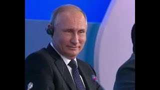 Putin: Nothing is permanent in the world!