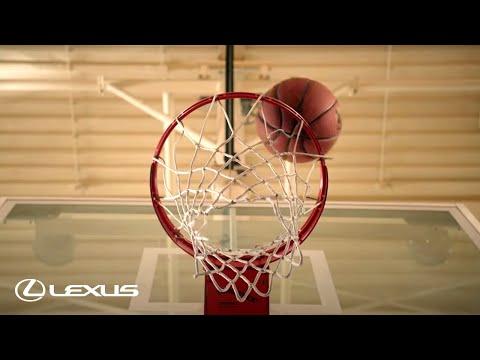 GAME | LEXUS SHORT FILMS