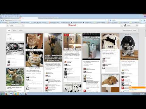 How to Drive Traffic Using Pinterest | Driving Traffic from Pinterest