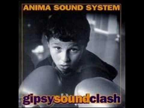 Anima Sound System - Po Drom 3GP, MP4 Video & MP3 Download - Wap Yt
