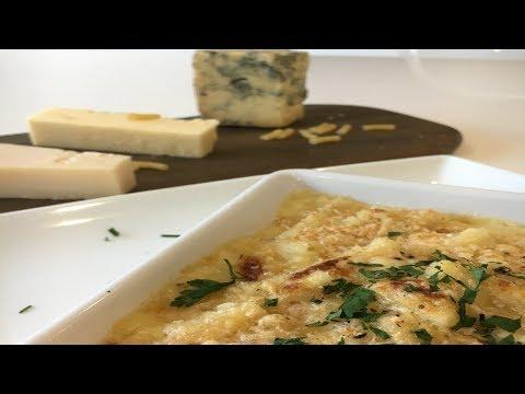 How to make Mac N' Cheese in 10 minutes | JPKCooks