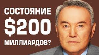 ТОП-10 Богатых Людей Казахстана | 2019 год