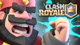 كلاش رويال : جلاشة المنجنيق   Clash Royale