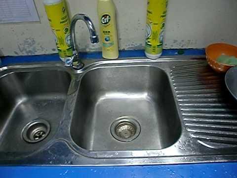 Petua Dan Cara Repair Sinki Tersumbat Playithub Largest Videos Hub